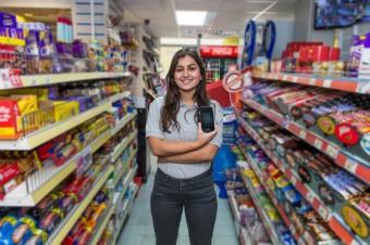 Targi RetailShow 2018: Zebra Pomaga Sprzedawcom Detalicznym