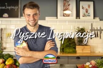 Nowy odcinek #PysznychInspiracji z Hochland!