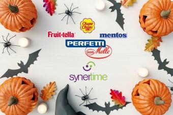 Cukierek a nie psikus – Synertime z pełną obsługą PR dla Perfetti Van Melle