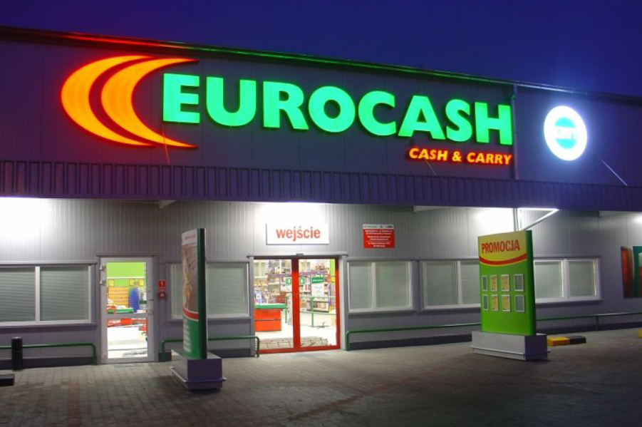 Grupa Eurocash prezentuje wyniki finansowe za trzy kwartały 2018 r.