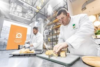 Knorr i Fundacja Samodzielność od Kuchni we wspólnej akcji dla domów dziecka