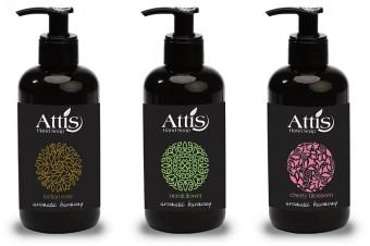 ATTIS premium - seria limitowana