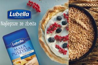 Mąki Lubella – Najlepsze ze zboża