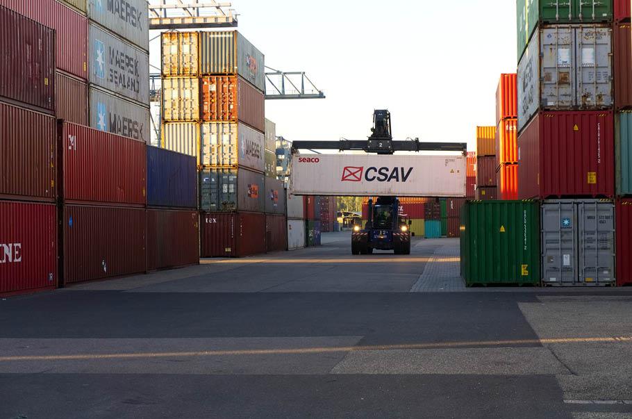Rośnie eksport polskiej żywności do Zjednoczonych Emiratów Arabskich