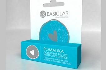 Produkty ochronne na zimę Basiclab Dermocosmetics