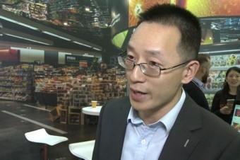 W chińskim KFC można zapłacić dzięki systemowi rozpoznawania twarzy