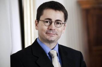 Wywiad ze Stephane Tikhomiroff, Dyrektorem Zarządzającym, Perfetti Van Melle Polska
