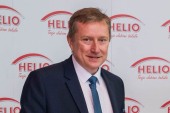 Rozmowa z Leszkiem Wąsowiczem, Prezesem Zarządu HELIO
