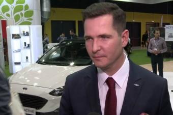 70 proc. nowych samochodów w Polsce kupują firmy