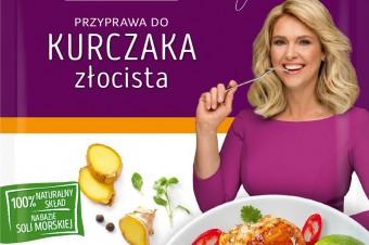 Przyprawa receptury Ewy Wachowicz