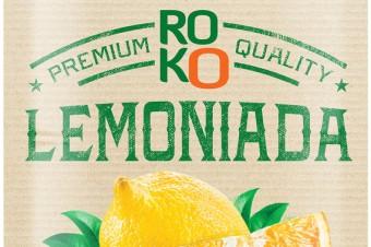 Naturalne Lemoniady ROKO