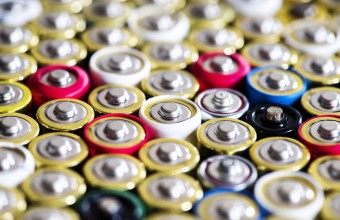 Na święta pamiętajmy o…  Bateriach!
