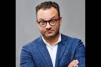 Filip Fiedorow nowym Dyrektorem Marketingu w Żabka Polska