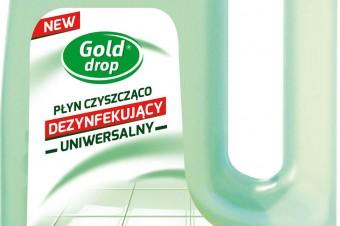 Nowy płyn od Gold Drop