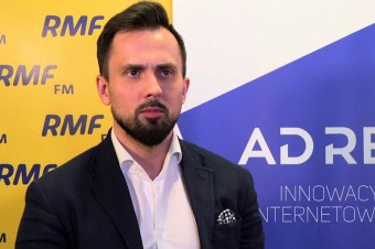 M. Tygielski: Nowoczesny handel nie obędzie się bez geofencingu