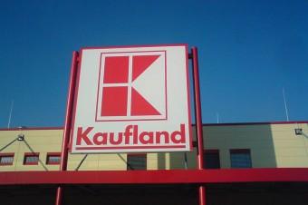 Świąteczna zbiórka żywności w sieci Kaufland
