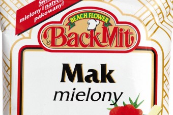 Święta pod znakiem maku BackMit