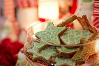 Bożonarodzeniowe wypieki nie muszą oznaczać żywieniowej katastrofy