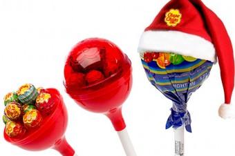 Zostań słodkim Mikołajem