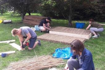 Pracownicy-wolontariusze Carlsberg Polska  wspierają lokalne społeczności przez cały rok!