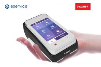 POSPAY – rewolucja w płatnościach od Posnet i eService