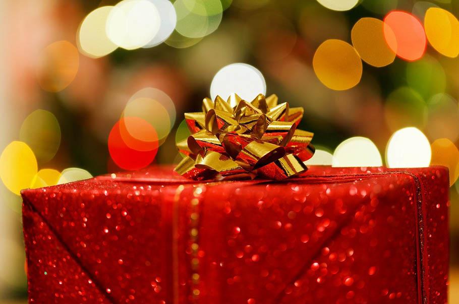 Badanie  Jak kupujemy prezenty świąteczne
