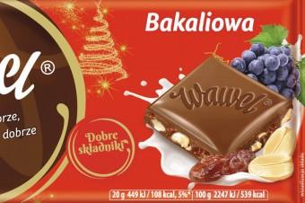 Zimowo-świąteczna propozycja Wawel