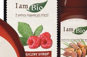 Ekologiczna linia I am BIO – naturalny wybór!
