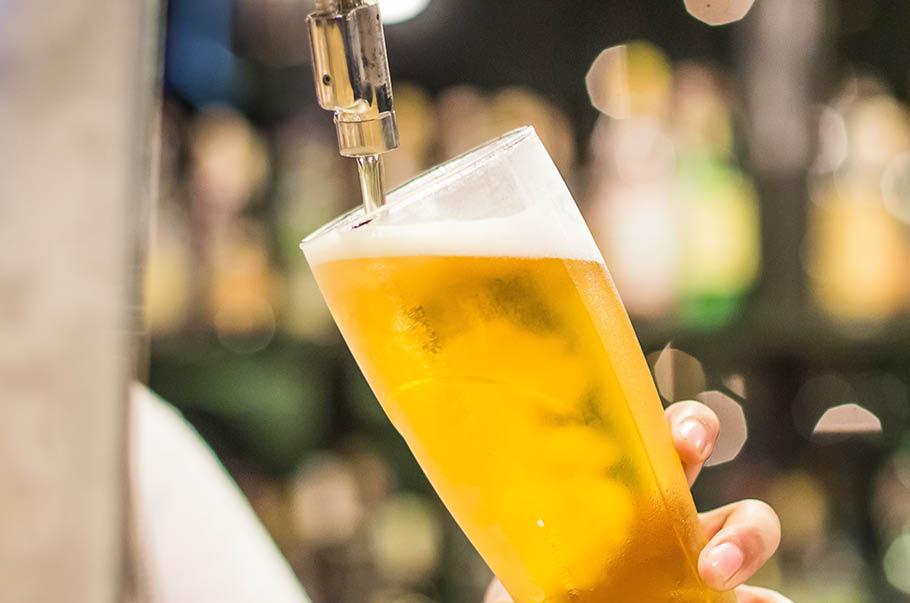 Polska w piwnej czołówce Europy. Piwo bez procentów hitem w Unii