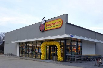 Jeszcze przed świętami Biedronka  zaprasza do nowego sklepu w Nysie