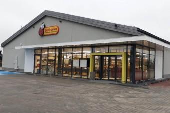 Biedronka kończy rok z siedmioma sklepami w Mielcu
