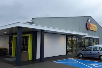 Nowy sklep Biedronka we Włocławku: wielkie otwarcie po przenosinach