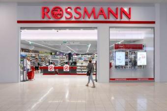 Drogeria Rossmann dołącza do grona najemców  Pasaży Tesco w Rybniku oraz Gdyni