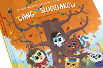 Milionem książek o Słodziakach Biedronka rozczytała Polaków