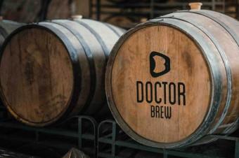 3,24 mln zł z crowdfundingu dla Doctor Brew