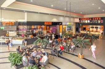 Rośnie rola strefy food court, rosną także obroty najemców gastronomicznych