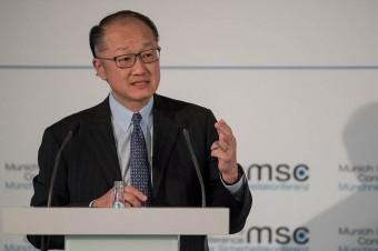 Rezygnacja prezesa Banku Światowego bez wpływu na światowe indeksy
