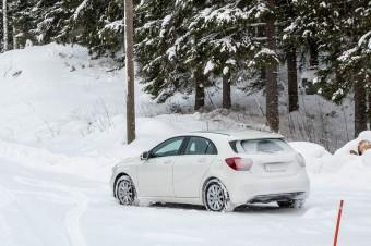 Silnik diesla znowu nie odpalił przy mrozie? Ponad połowa polskich kierowców ma podobny problem. Co robić?