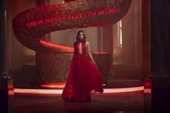 """Campari z nową odsłoną kampanii Red Diaries 2019 i filmem """"Entering Red"""" w reżyserii Matteo Garrone"""
