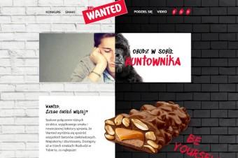 Zbuntowane ETi Wanted w szerokiej kampanii promocyjnej