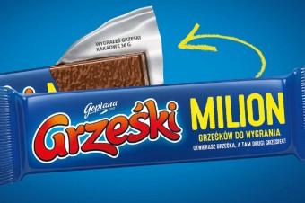 """Rusza loteria """"Milion Grześków do wygrania"""""""