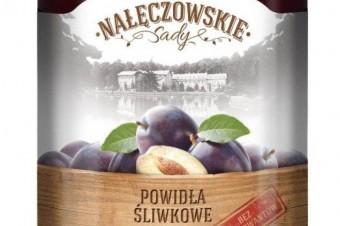 """""""Nałęczowskie Sady"""" polecają"""