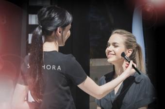 Rusza Sephora Beauty Lab 2019