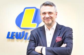 Nowy członek zarządu Lewiatan Holding S.A.