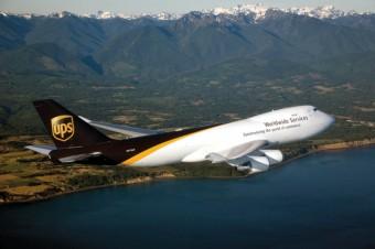 UPS osiągnął założony zysk na akcję