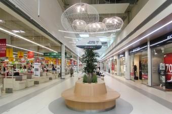 Centrum Handlowe Auchan Bielany w nowej odsłonie