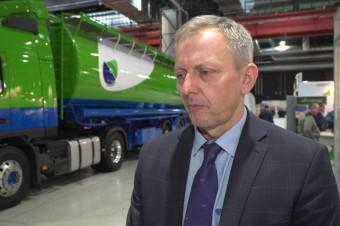 Eksport polskiej żywności idzie na rekord