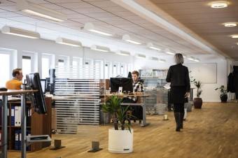 Rośnie popyt na wspólne powierzchnie biurowe