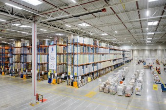 Szybkie tempo rozwoju - ID Logistics podsumowuje IV kwartał i przychody za 2018 rok