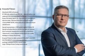 Kiedy pasją są podróże. Rozmowa z Krzysztofem Tokarzem, Prezesem GK Specjał.
